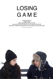 losing game poster.001
